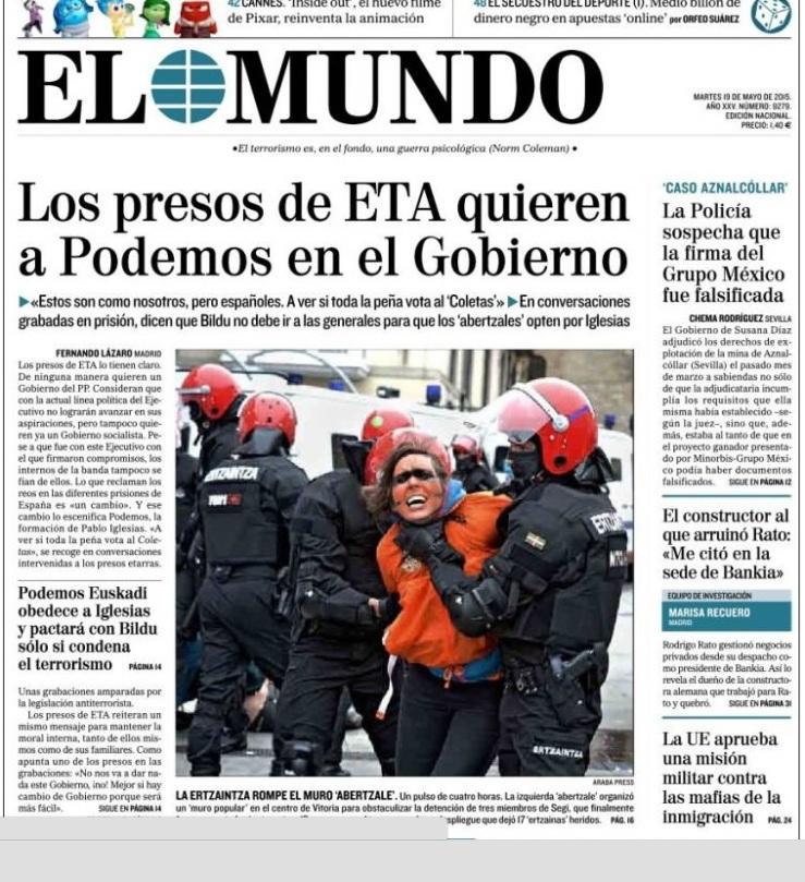 AAA El Mundo