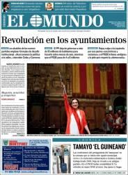 elmundo 13-06-2015
